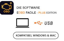 eobd facile edition plus