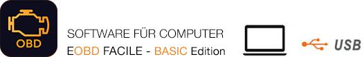 eobd facile basic Edition